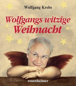 Wolfgangs witzige Weihnacht