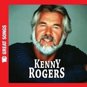 Rogers, K: 10 Great Songs