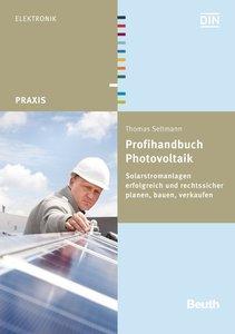 Profihandbuch Photovoltaik