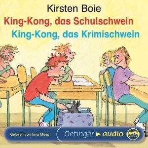 King-Kong Das Schulschwein/Das
