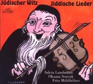 Jüdischer Witz-Jiddische Lieder
