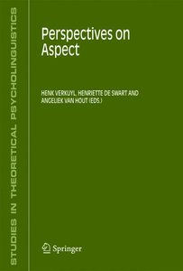 Perspectives on Aspect