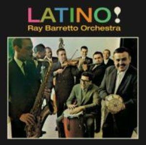 Latino!