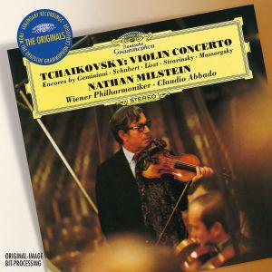 Violinkonzert D-Dur/Encores