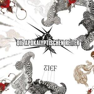 Tief.Tiefer [White Vinyl]