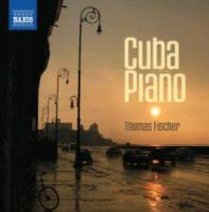 Cuba Piano