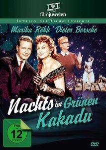 Nachts im Grünen Kakadu (Filmjuwelen)