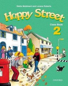 Happy Street 2. Class Book
