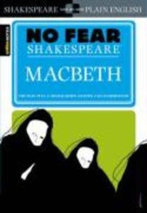 No Fear Shakespeare: Macbeth