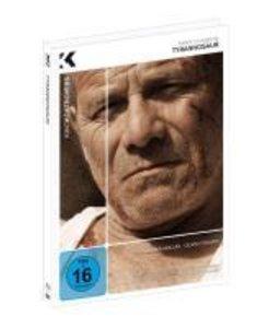Tyrannosaur (BD+DVD)