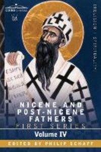 NICENE AND POST-NICENE FATHERS