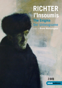 L'Insoumis-The Enigma-Der Unbeugsame