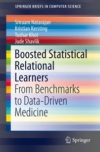 Boosted Statistical Relational Learners