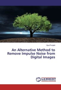 An Alternative Method to Remove Impulse Noise from Digital Image