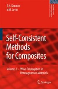 Self-Consistent Methods for Composites 2