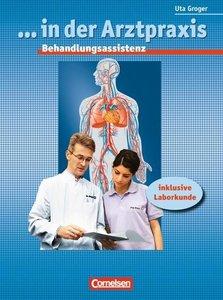 ...in der Arztpraxis / Behandlungsassistenz / Schülerbuch