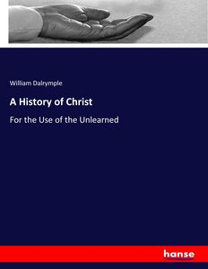 A History of Christ