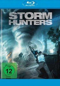 Storm Hunters