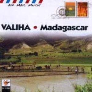 Valiha-Madagascar
