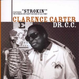 Clarence Carter: Dr.C.C.