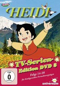 Heidi TV-Serie 3
