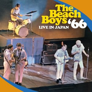Live In Japan 66 (Lim.180 Gr.Coloured Vinyl)