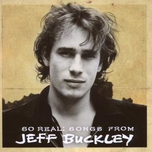 So Real: Songs From Jeff Buckley