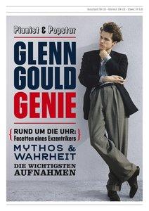 Glenn Gould Genie - Zeitschrift
