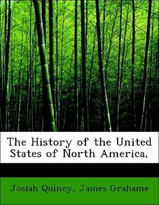 The History of the United States of North America,