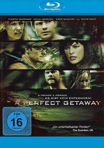 A Perfect Getaway BD