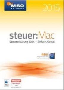 WISO steuer:Mac 2015