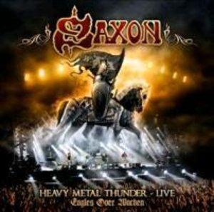 Heavy Metal Thunder-Live-Eagles Over Wacken