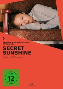Secret Sunshine (OmU) (Edition Asien)