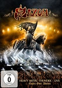 Heavy Metal Thunder-Live-Eagles Over Wacken