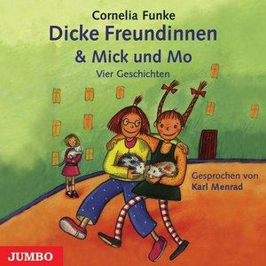 Dicke Freundinnen. CD