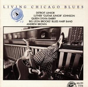Living Chicago Blues Vol.4