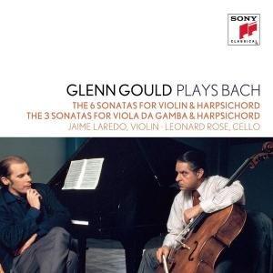 Bach: 6 Sonaten BWV 1014-1019 (GG Coll 7)