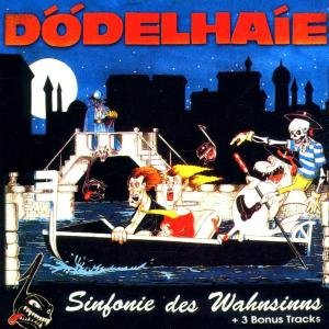 Sinfonie Des Wahnsinns (Re-Issue)
