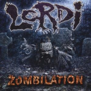 Zombilation-The Greatest Cut