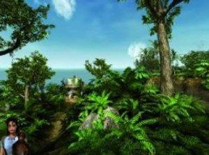 Die Rückkehr zur geheimnisvollen Insel 2