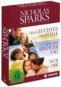 Nicholas Sparks Bestseller Edition