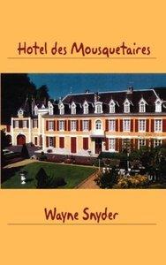 Hôtel des Mousquetaires