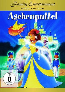 Aschenputtel Family Entertainment Gold Edition