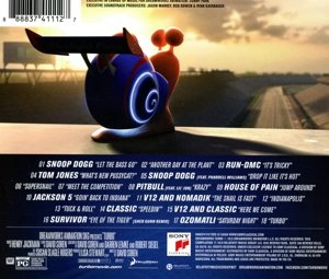 Turbo/OST