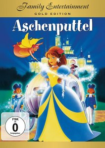 Aschenputtel Family Entertainment Gold Edition