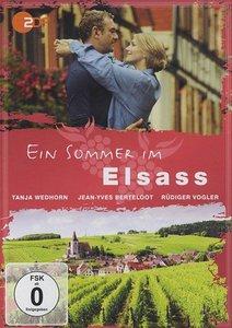 Ein Sommer im... Elsass