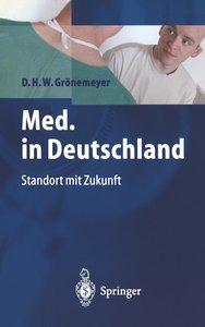 Med. in Deutschland