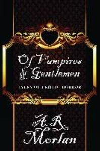 Of Vampires & Gentlemen
