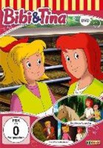 Bibi & Tina. Pferdeflüsterer + Der kleine Ausreißer (neue Staffe