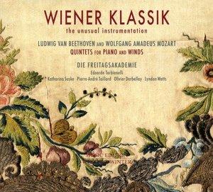Wiener Klassik-the unusual instrumentation